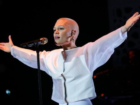 Jessie J goes Wild in Morocco