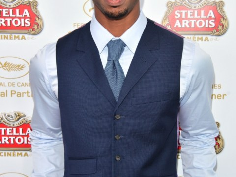 Michael B Jordan: It's good to be in the mix for Star Wars Episode 7