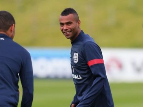 Ashley Cole's England 'half captaincy' sparks confusion