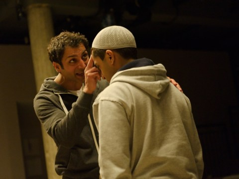 Cultural divides are exposed in Disgraced by Ayad Akhtar