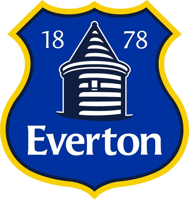 Everton revealed their new club crest at the weekend (Picture: Everton FC)