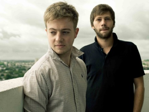 Mount Kimbie leave post-dubstep behind with Cold Spring Fault Less Youth