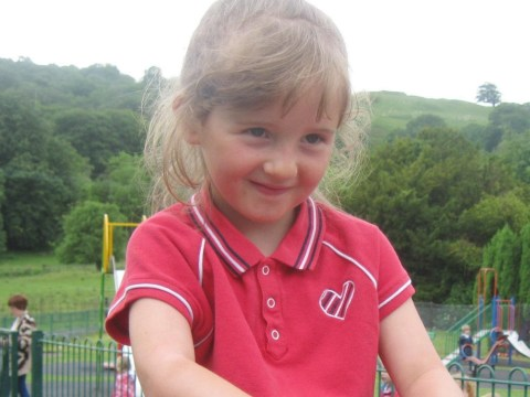 April Jones: Parents to plan funeral as inquest into death ends