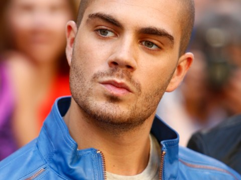 The Wanted's Max George squashes Lucy Mecklenburgh romance rumours