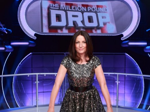 Davina McCall set to rival new Big Brother series with Million Pound Drop