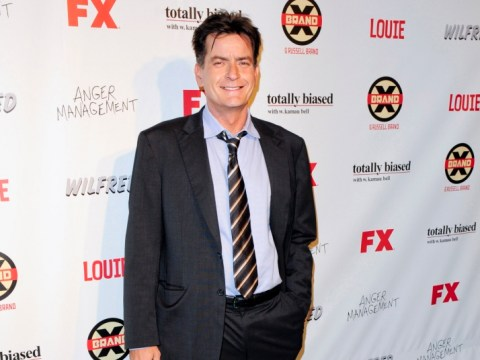 Charlie Sheen is NOT returning to Two and a Half Men