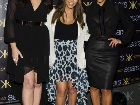 Keeping Up With The Kardashians 'to end in 2015' claim reports