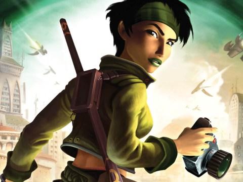 Games Inbox: Beyond Good & Evil 2 hope, Game & Wario despair, and Injustice