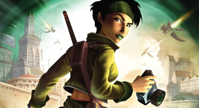 Is Jade still the gold standard for female protagonists?