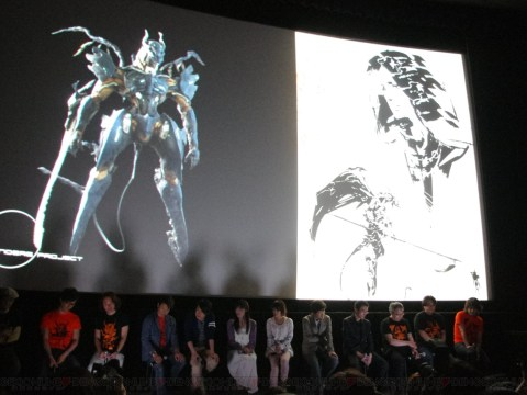 Hideo Kojima cancels work on Zone Of The Enders 3