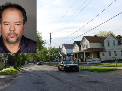 Ariel Castro charged with rape and kidnapping following discovery of missing women