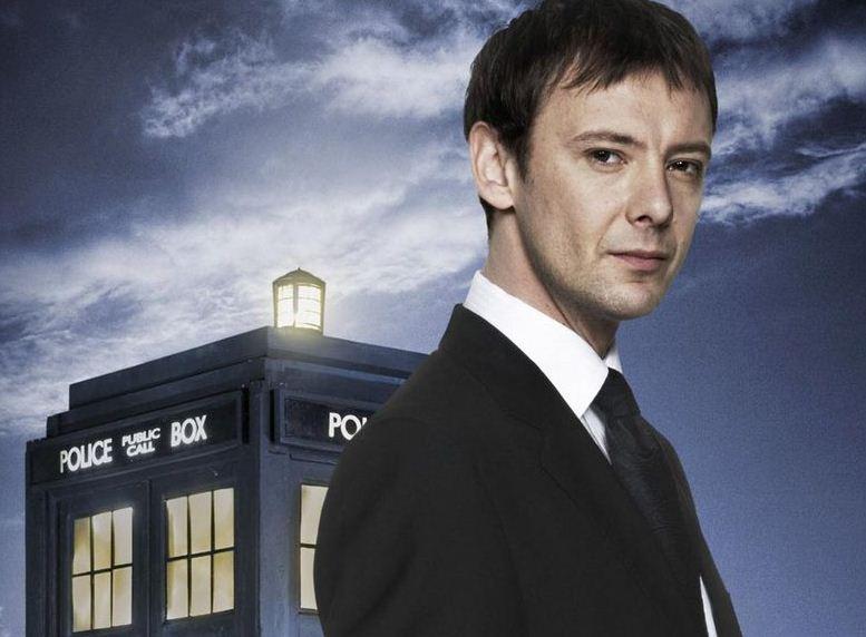John Simm denies Doctor Who slurs