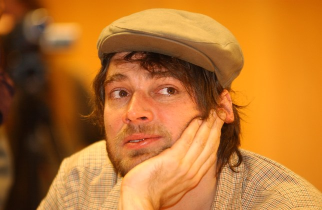 Alex James will host eight episodes of the spin-off show (Picture: File)