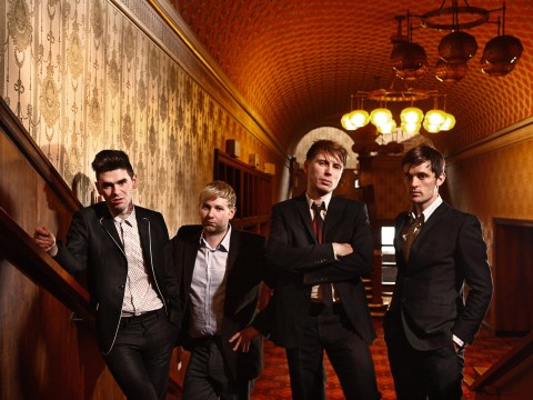 Franz Ferdinand return with new album Right Thoughts, Right Words, Right Action