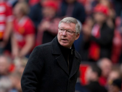 Sir Alex Ferguson 'asked referee for favour to help Manchester United win 1996-97 Premiership'
