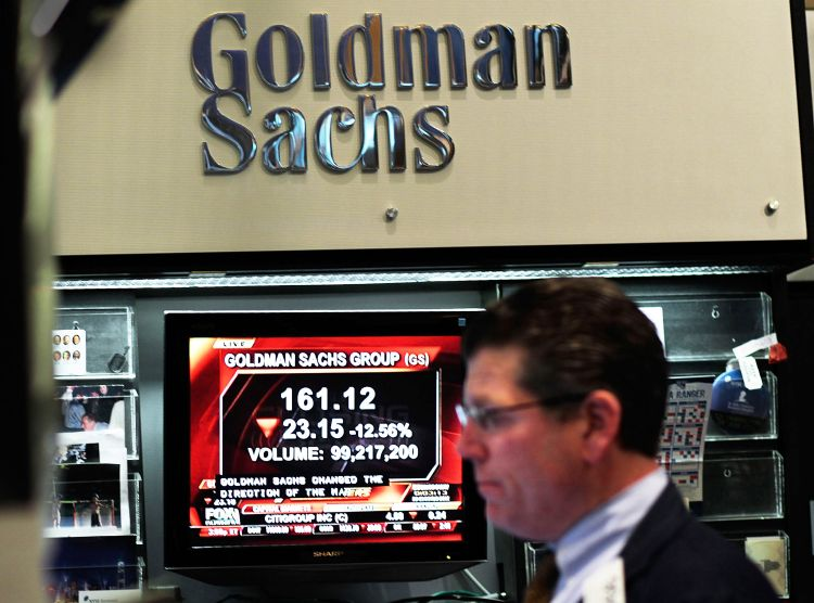 High Court rules Goldman Sachs tax deal lawful
