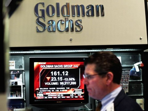 High Court rules Goldman Sachs tax deal lawful