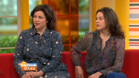 Kirstie Allsopp: I haven't ruled out a double mastectomy