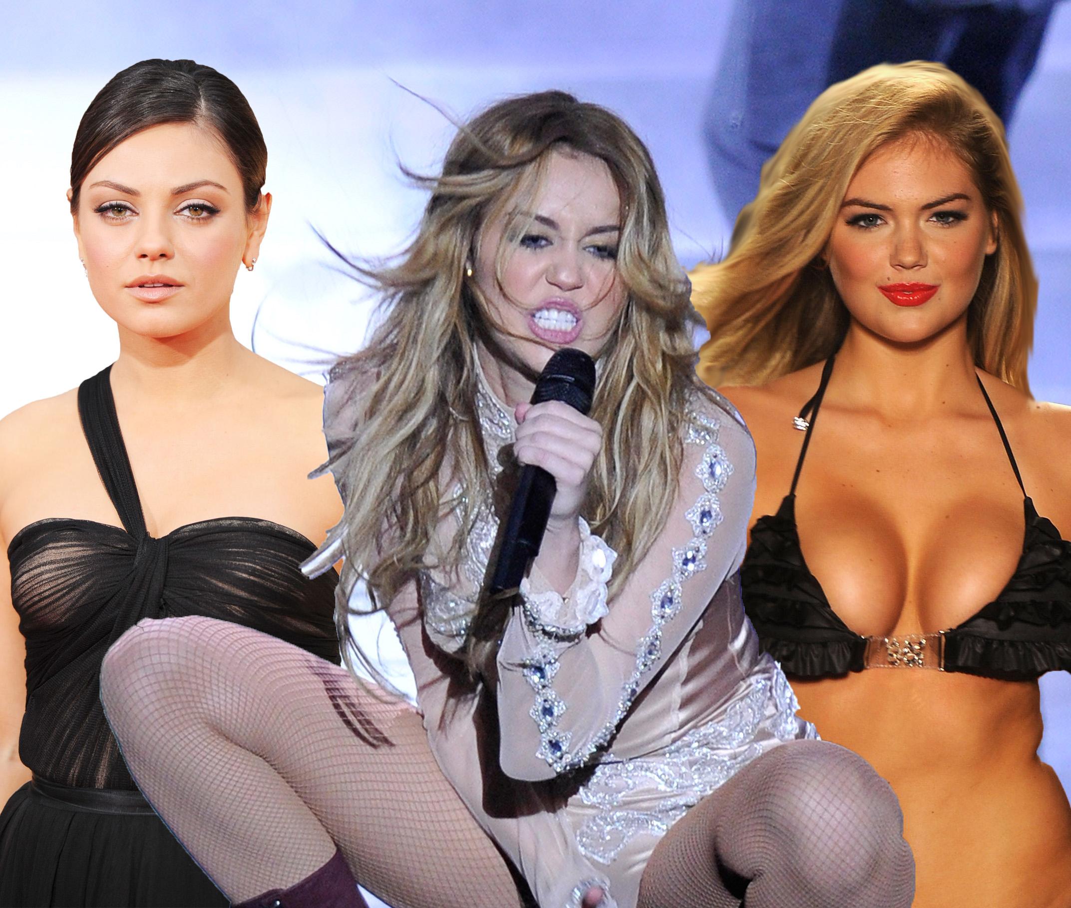 Gallery: Maxim's Hot 100 sexiest women
