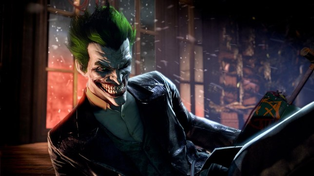 Batman: Arkham Origins – who will get the last laugh?
