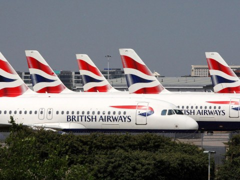 Passengers left stranded after flight takes off with just two pilots on board