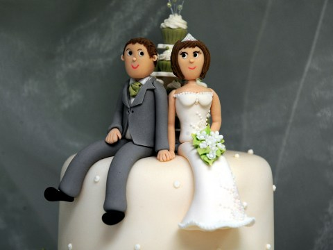 Can we afford a wedding invite? More British couples getting hitched abroad
