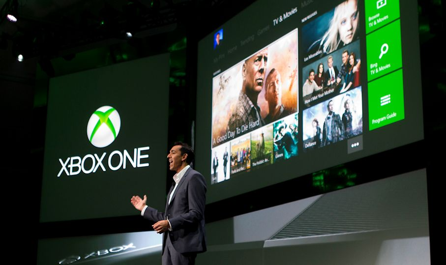 Xbox One: where the reveal went wrong and what Microsoft should do now