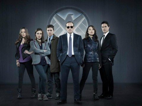 Marvel's Agents of SHIELD to air in UK on Channel 4