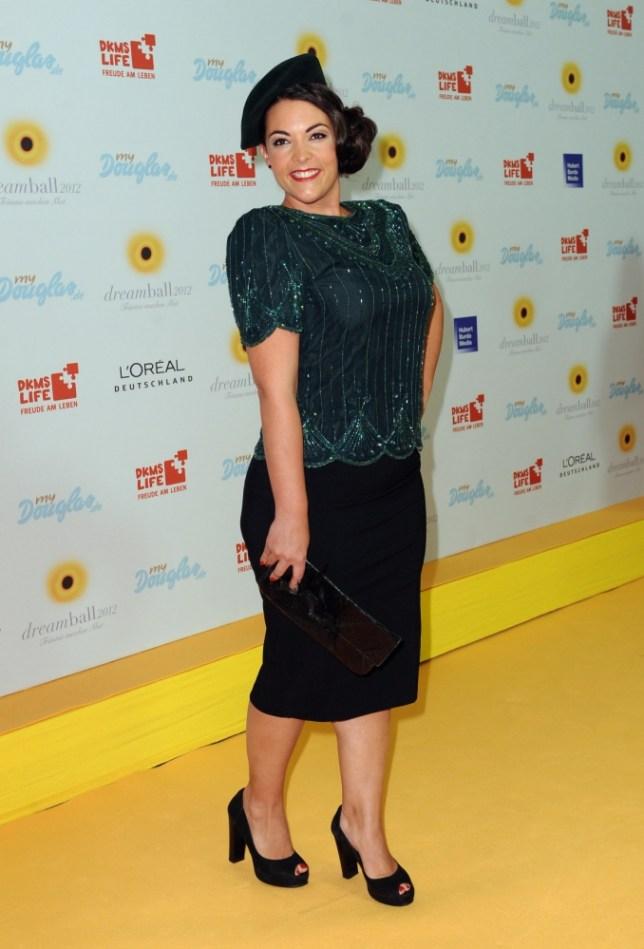 Caro Emerald: Jessie J said she loved my album | Metro News