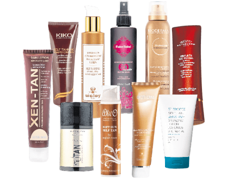 From Fake Bake to Sisley: Our top ten self-tanning products