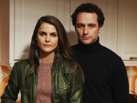Cold War spy drama The Americans to make ITV debut on June 1