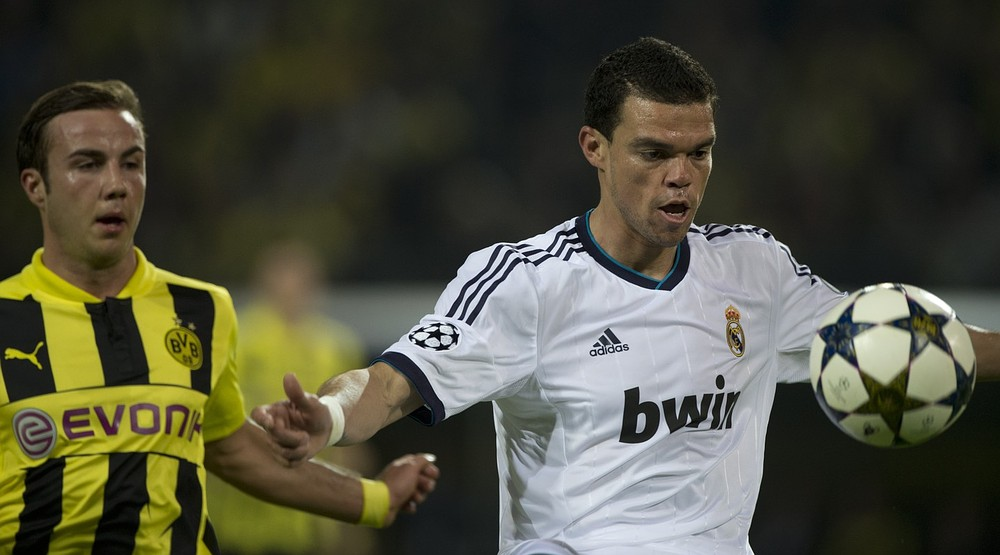 Manchester City dealt blow in pursuit of Pepe transfer