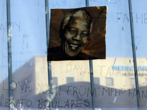 Jacob Zuma cancels Mozambique trip over 'critical' Nelson Mandela