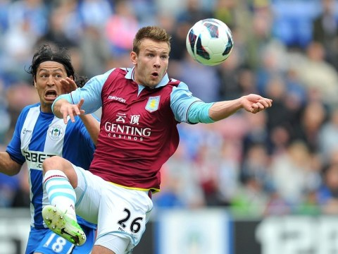 Andreas Weimann ends transfer speculation by sealing new long-term deal with Aston Villa