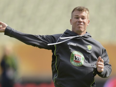 Cricket Australia chief: David Warner's apology 'counts for little'
