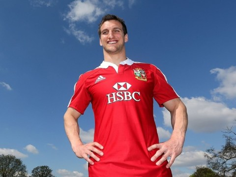 Sam Warburton makes first tour appearance to captain Lions against Queensland Reds