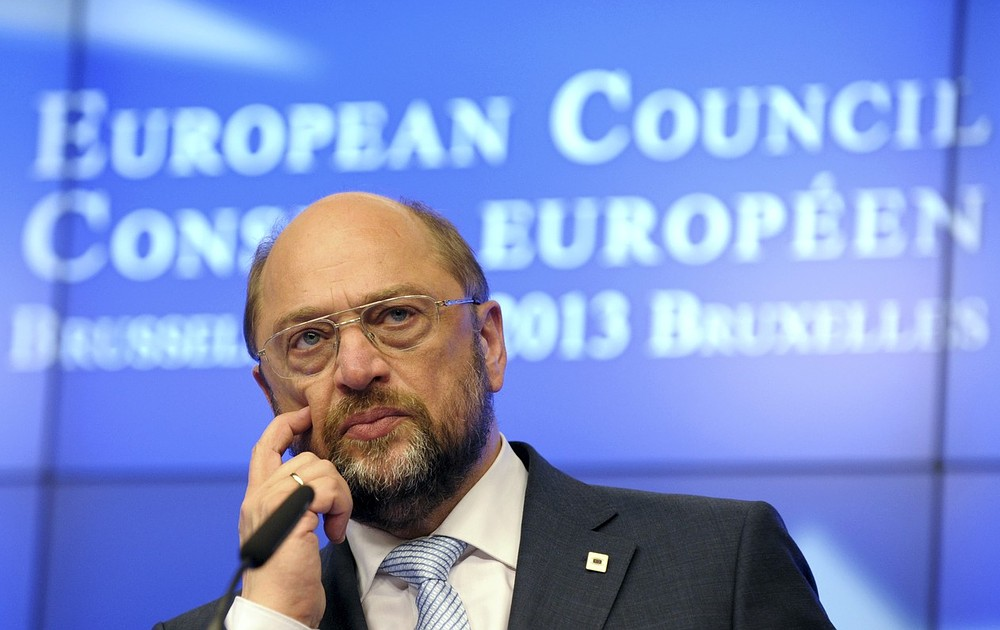 EU anger at 'disgusting' reports American spies bugged its offices