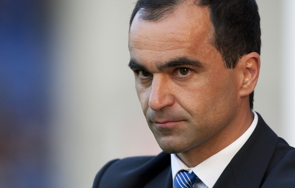 Roberto Martinez clear to take over at Everton after compensation agreed with Wigan