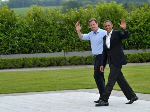 David Cameron: G8 summit trade deal 'will cut £380 from shopping bill'