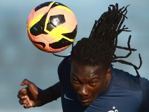 Swansea seek to get one over rivals Cardiff by signing Lyon striker Bafetimbi Gomis