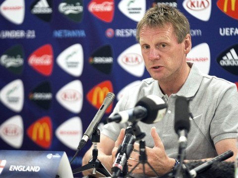 Reaching European Championships is a success but winning it is my burning ambition, says England Under-21 manager Stuart Pearce