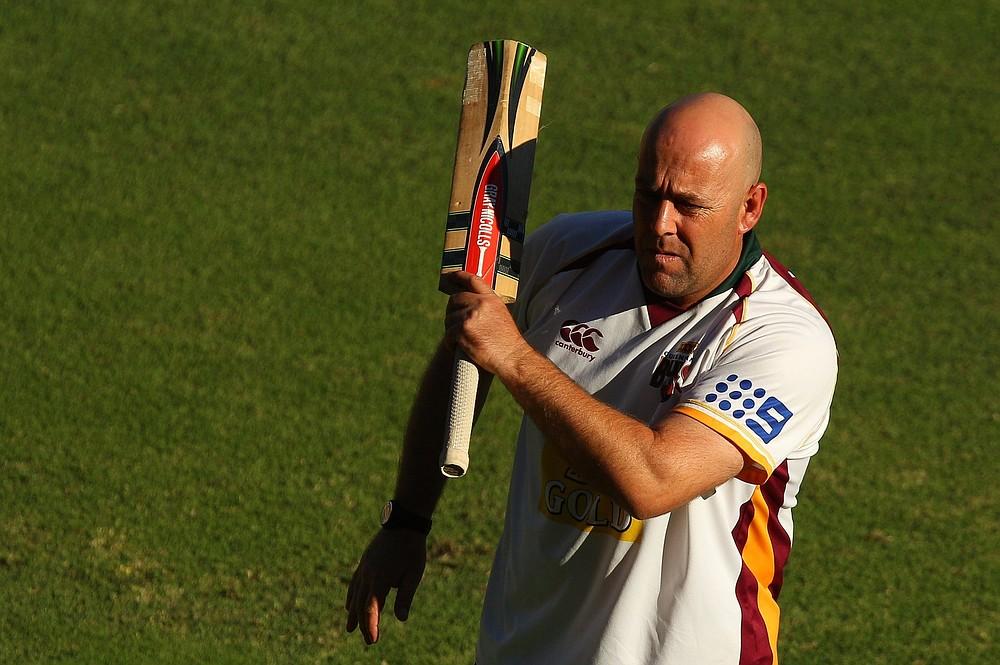 Darren Lehmann might just galvanise crisis-hit Australia before the Ashes