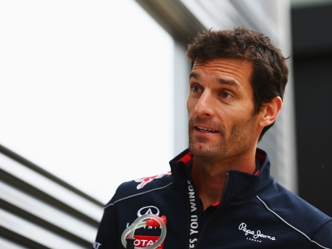 Mark Webber: Punishment for hitching ride ludicrous