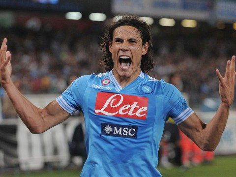Chelsea transfer target Edinson Cavani would relish the chance to work for Jose Mourinho