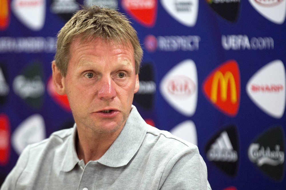 Phil Neville is favourite to replace under pressure England Under-21 boss Stuart Pearce