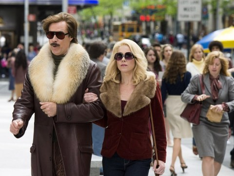 Five reasons why Anchorman 2 isn't as funny as Step Brothers