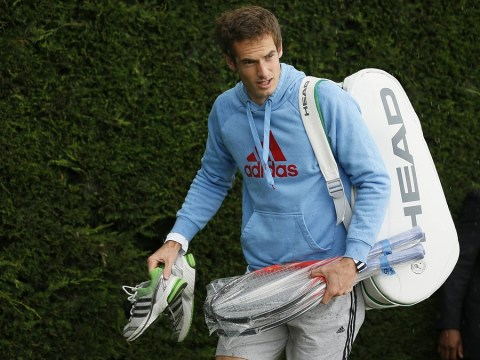 Wimbledon 2013: Behind the scenes with Andy Murray – what we learned from his BBC documentary