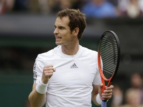 Wimbledon 2013: Andy Murray shows no emotion as Rafael Nadal crashes out