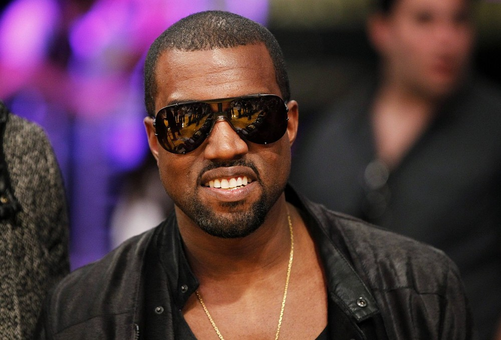 Why Kanye West is one of the best celebrities of all time
