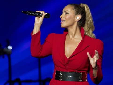 Leona Lewis tops list of biggest-selling X Factor artists in UK